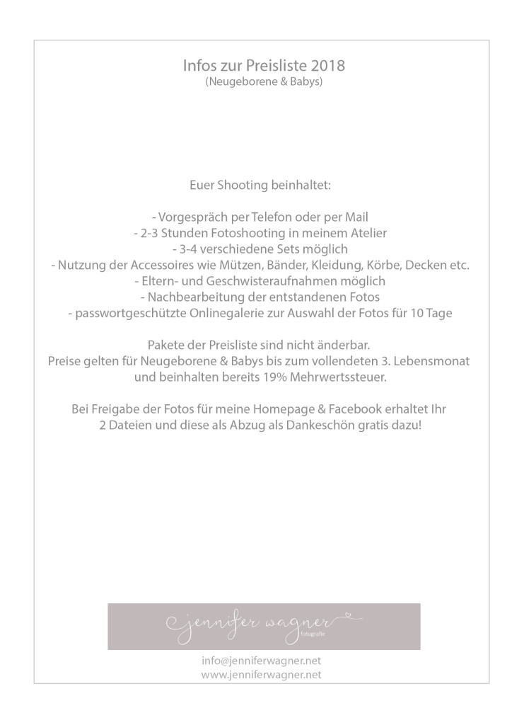 JWF 2017 Preis Newbie Infos